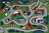 LA Rug Country Fun Rug 39''x58''