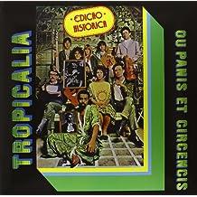 Tropicalia - Ou Panis et Circencis (includes CD) (Vinyl)