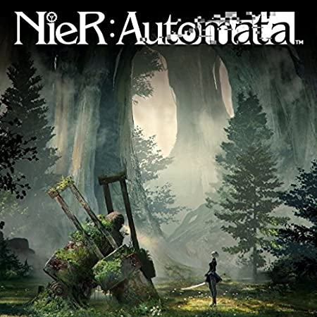 Nier: Automata - PS4 [Digital Code]