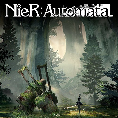 Nier: Automata - PS4 [Digital