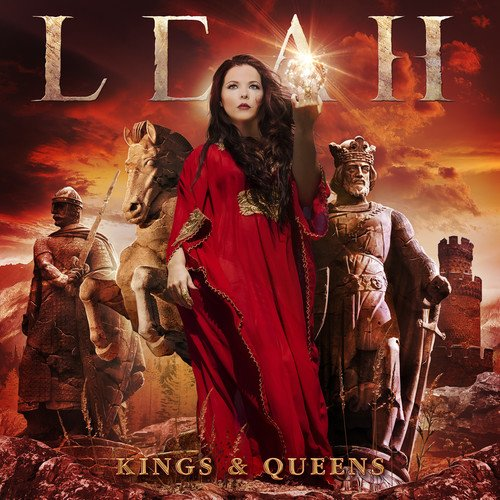 Leah: Kings & Queens (Audio CD)