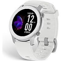 Amazfit GTR 42 Smartwatch Reloj Inteligente con Frecuencia Cardíaca y Seguimiento de Actividad 42 mm Batería de Larga…