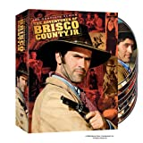 The Adventures of Brisco County, Jr.: The Complete Series thumbnail