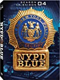 NYPD Blue: Season 4