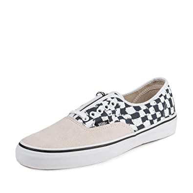 143848415a Vans Men s Technical Skateboarding Shoes Black Harmony KORINE White   Amazon.co.uk  Shoes   Bags
