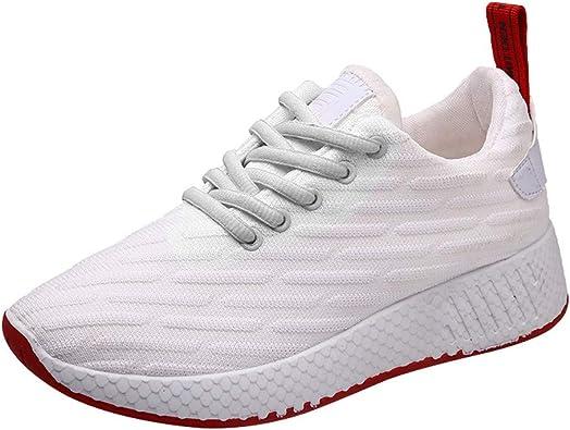 Solike Chaussures de Sport Femme Filles Chaussures Running