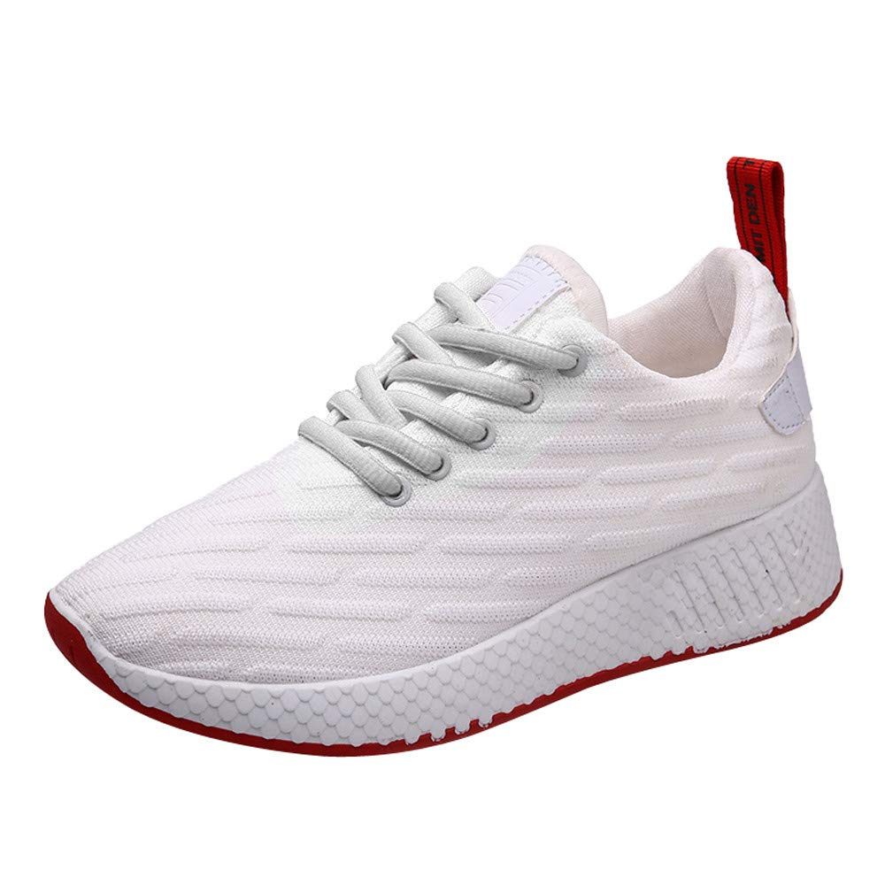 Amazon.com: Women Mesh Heightening Soft Bottom Rocking Shoes Women Running Sneakers By Sunsee Christmas Promotion: Clothing