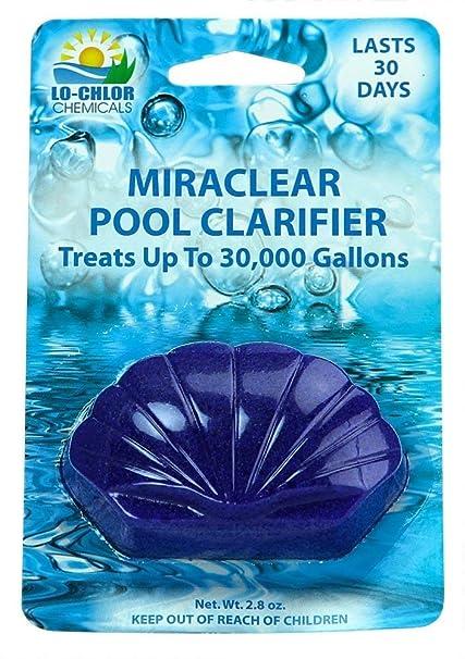 Amazon.com: Lo-Chlor lo miraclear Azul Gel de purificación ...