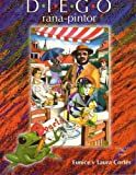 Diego Rana-Pintor (Art, Music and Theater) (Spanish Edition)
