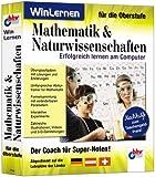 Mathematik & Naturwissenschaften für die Oberstufe, 1 CD-ROM Der Coach für Super-Noten. Abgestimmt auf die Lehrpläne der Länder Deutschland, Österreich, Schweiz. Für Windows 98/2000/ME/XP