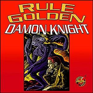 Rule Golden Audiobook