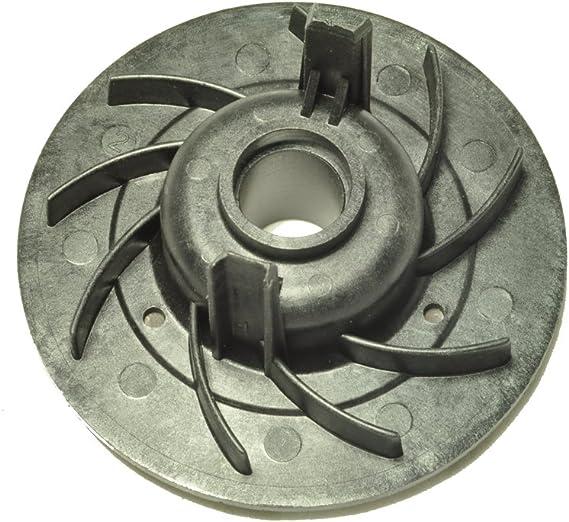 RAINBOW para aspiradora Modelo E Grande Motor Ventilador de ...