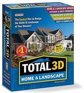 Total 3d home landscape design suite version - Total 3d home and landscape design suite ...