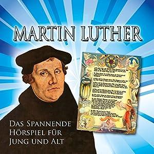 Martin Luther Hörspiel