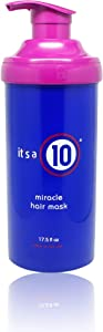 Miracle Hair Mask It's A 10 Mask 17.5 oz Unisex