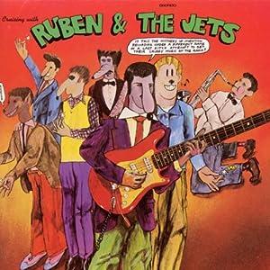 Frank Zappa Cruising With Ruben Amp The Jets Amazon Com