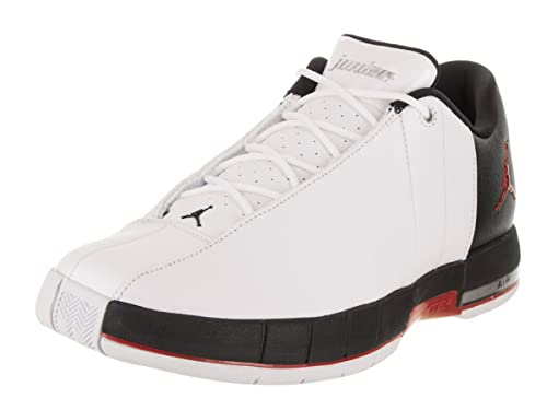 huge discount a6b0d a66b6 Nike Jordan TE 2 Low Mens Basketball-Shoes AO1696-101 7.5 - White