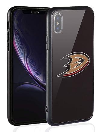 Amazon.com: Sportula NHL - Carcasa para iPhone X/iPhone X ...