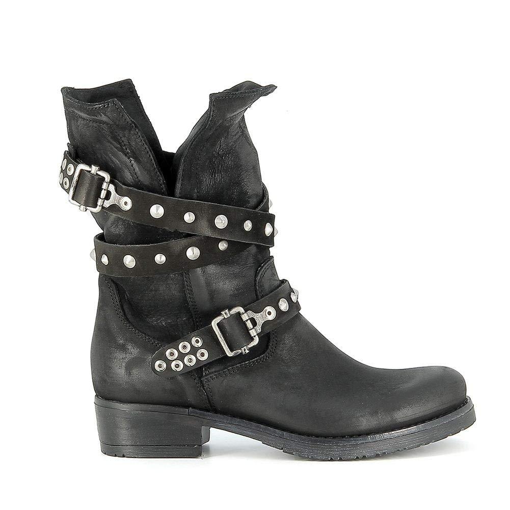 95290dcb5fc Sweet Lemon - Boots en Nubuck  Amazon.fr  Chaussures et Sacs