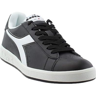 786515a5e0 Diadora Mens Game P Casual Athletic & Sneakers