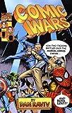 Comic Wars, Dan Raviv, 0767908309