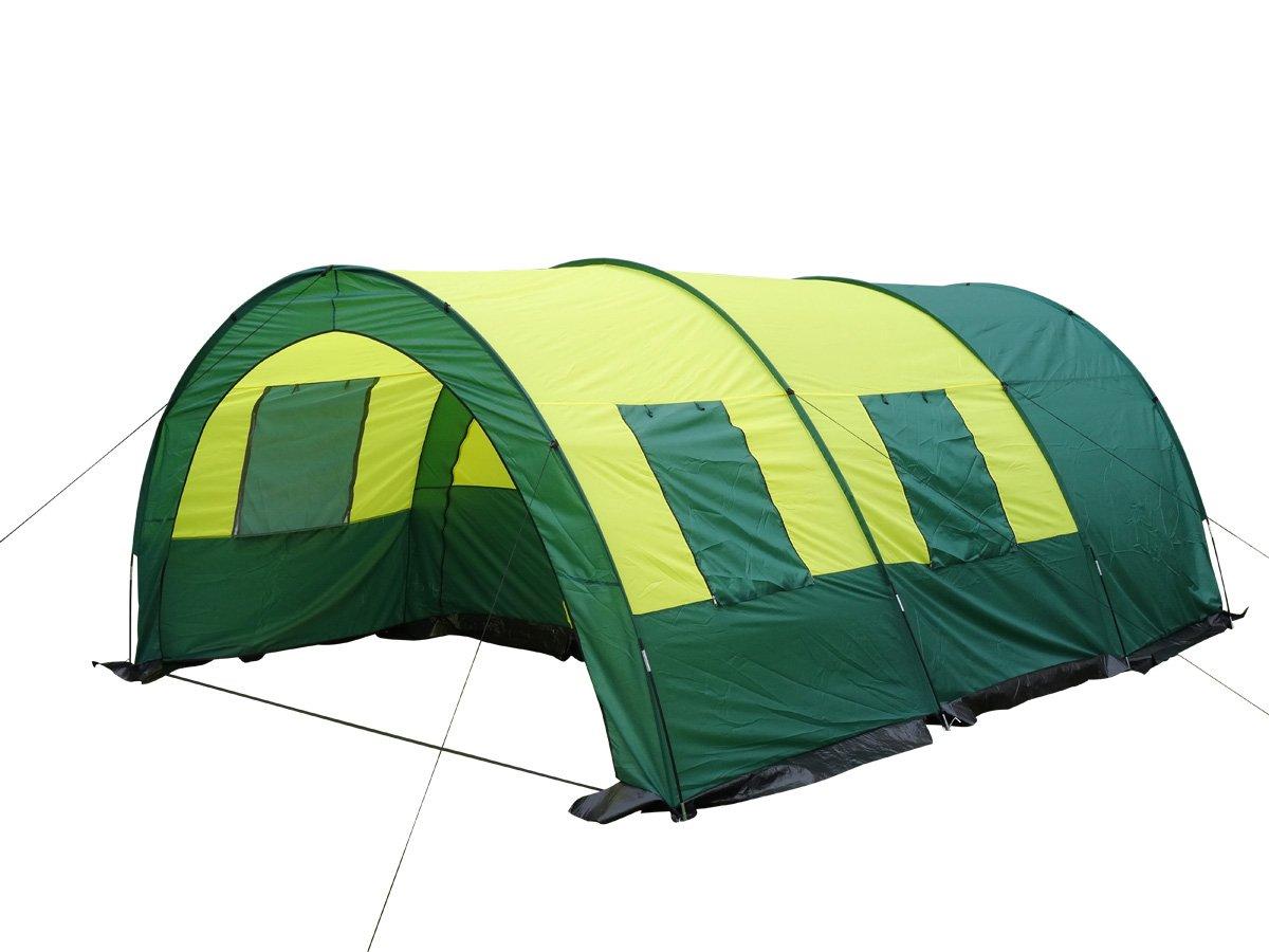 Automatik Zelt Campingzelt Familienzelt Tunnenlzelt Gruppenzelt Camping Zelt