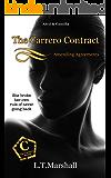 The Carrero Contract ~ Amending Agreements: Alexi & Camilla (The Carrero Series Book 8)