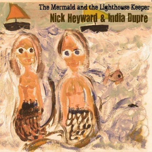 The Mermaid and the Lighthouse Keeper