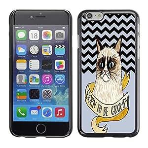 Dragon Case - FOR Apple Iphone 6 Plus 5.5 - Tomorrow is mystery - Caja protectora de pl??stico duro de la cubierta Dise?¡Ào Slim Fit