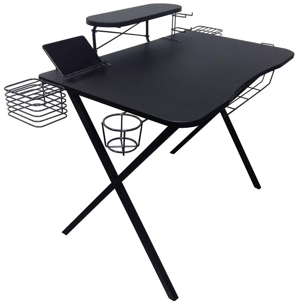 Atlantic 33935701 Gaming Desk