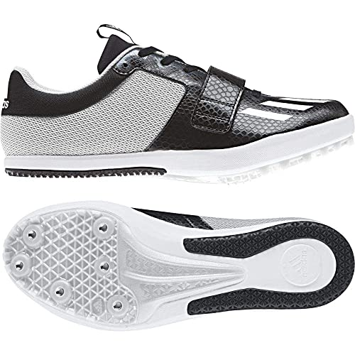 Adidas Jumpstar Track and Field Zapatillas Correr De Clavos - SS18: Amazon.es: Zapatos y complementos