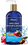 StBotanica Apple Cider Vinegar & Argan Hair Shampoo - 300ml - No SLS/Sulphate, No Parabens, No Silicon