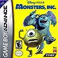 Disney/Pixar's Monsters, Inc.