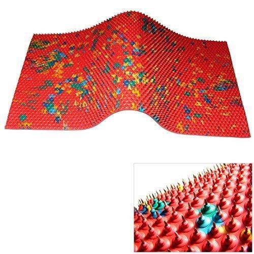 Lyapko Acupuncture Mat Big Pad 2710 Needles