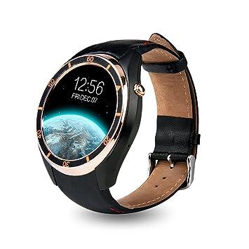 Docooler I3 Smartwatch Phone Android 5.1 Pantalla táctil 512MB RAM ...