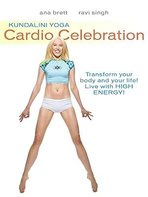Amazon.com: Kundalini Yoga Cardio Celebration with Ana Brett ...