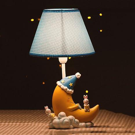 mesa lámpara de xlhl e14 animados dibujos creativos bonitas ulJ1cTKF3