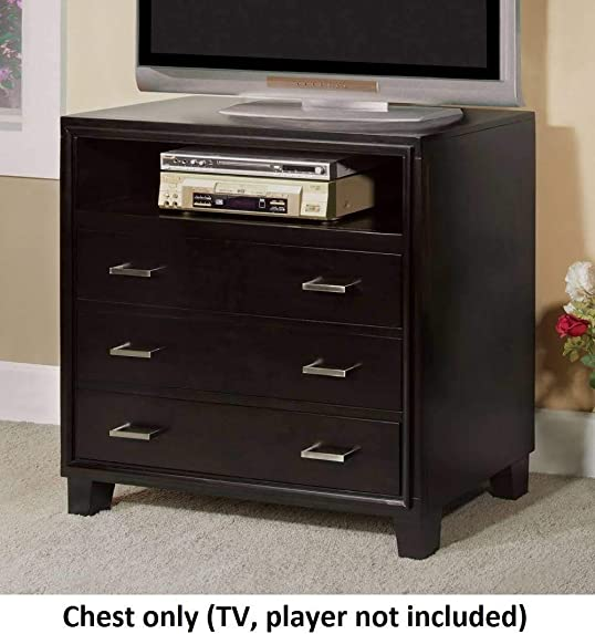 247SHOPATHOME FA-CM7088TV Media chest, Espresso