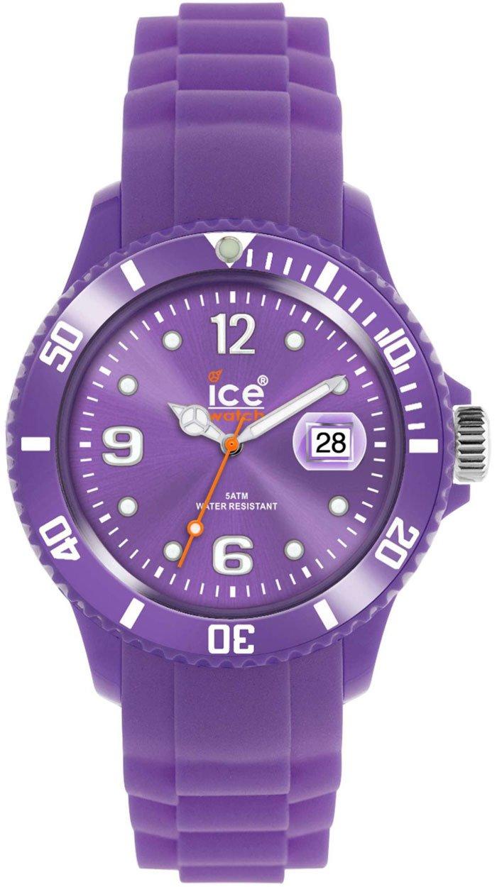 Ice-Watch Sili Summer Lavender Big Watch SSLRBS11