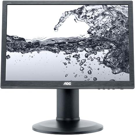 AOC E960PDA - Monitor LED de 19