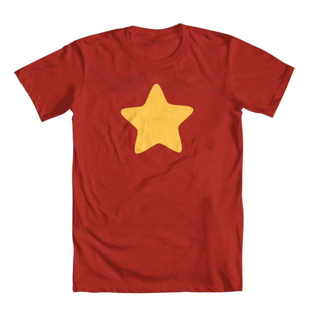 Cartoon Star T Shirt 3957