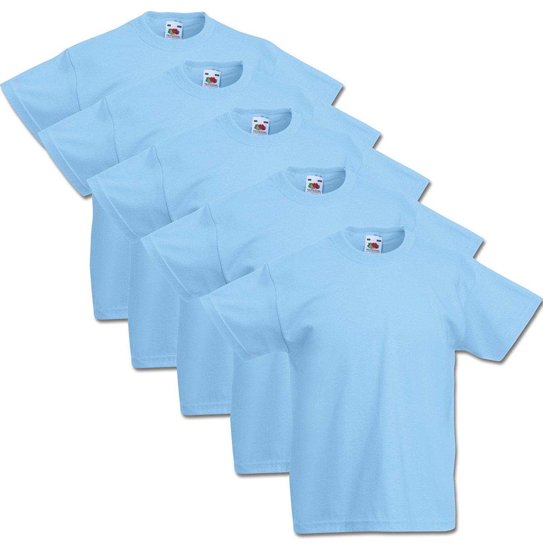 Fruit of the Loom - T-shirt - ragazzo