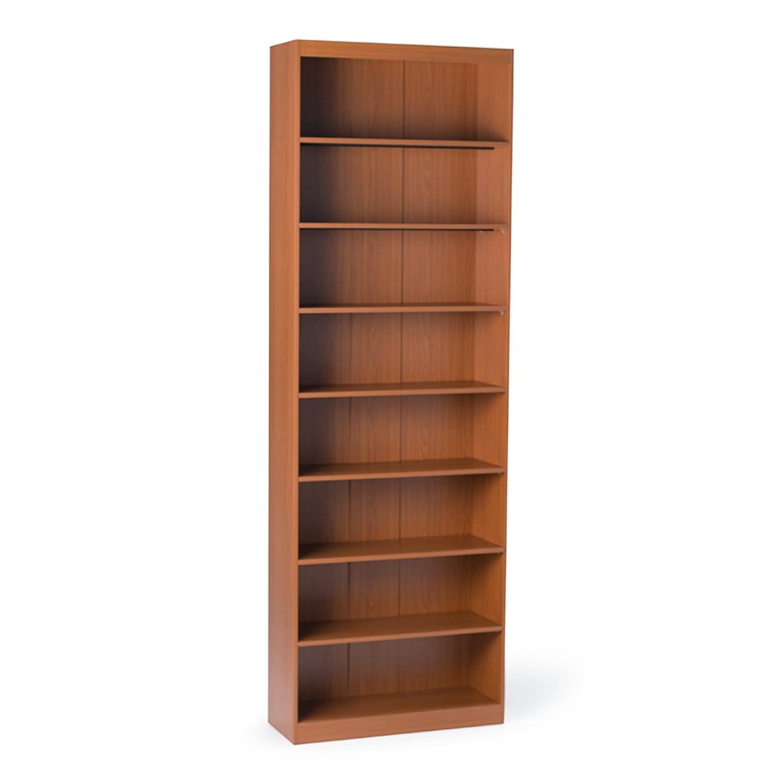 Amazon: Remmington Heavy Duty Bookcase - Oak: Kitchen & Dining