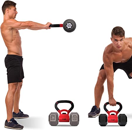 side facing yes4all adjustable kettlebell grip