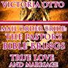 Mail Order Bride: The Pastor's Bible Brings True Love and Marriage