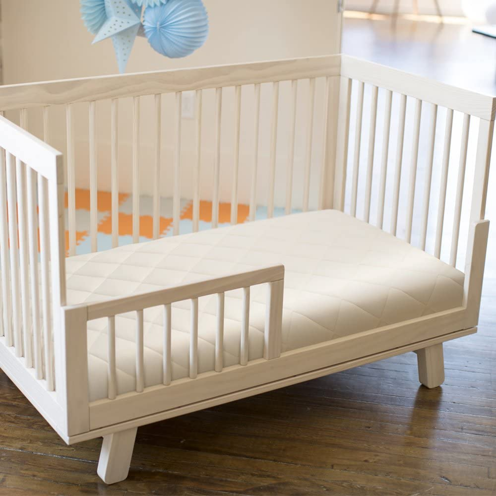 Happsy crib mattress reviews: The Happsy difference