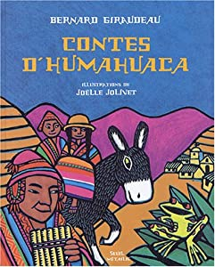 """Afficher """"Contes d'Humahuaca"""""""