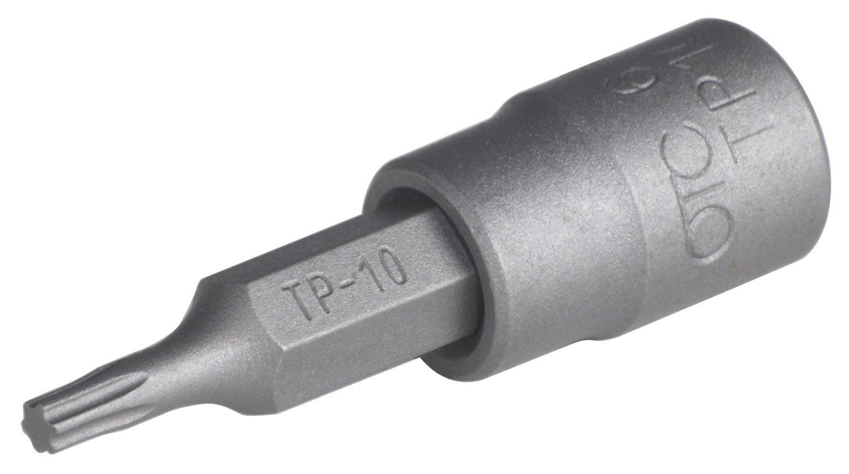 OTC 6181 TORX Plus 1//4 T-10 Square Drive Socket