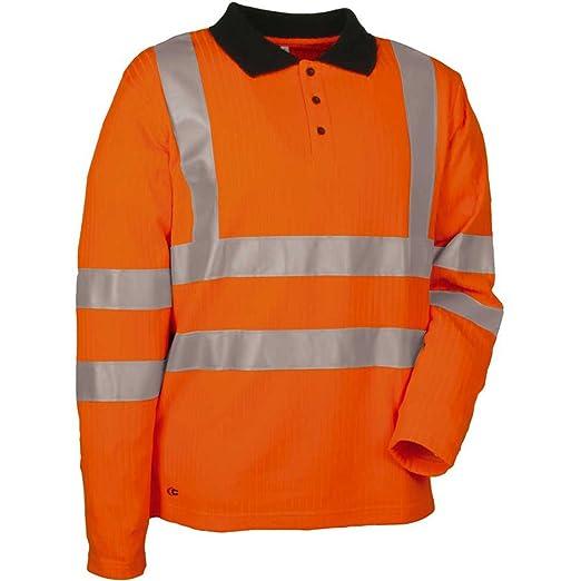 Cofra V111 - 2 de 01.z/4 trabajo Polo camisa