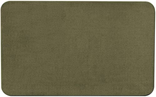 Safavieh Hudson Shag Collection SGH333B Grey and Ivory Area Rug 8 x 10